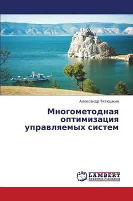 Mnogometodnaya Optimizatsiya Upravlyaemykh Sistem (Paperback)