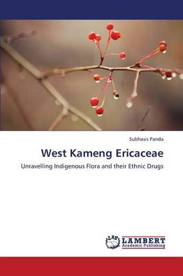 West Kameng Ericaceae (Paperback)