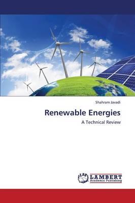 Renewable Energies (Paperback)