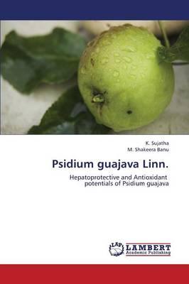 Psidium Guajava Linn. (Paperback)