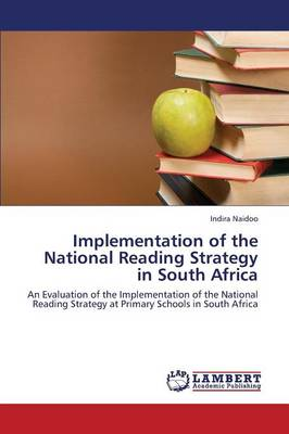 Implementation of the National Reading Strategy in South Africa (Paperback)
