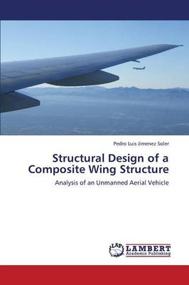 Structural Design of a Composite Wing Structure (Paperback)