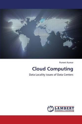 Cloud Computing (Paperback)