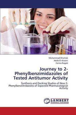 Journey to 2-Phenylbenzimidazoles of Tested Antitumor Activity (Paperback)