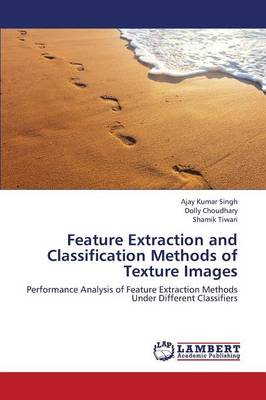 Feature Extraction and Classification Methods of Texture Images (Paperback)