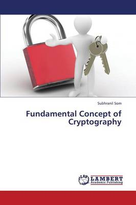 Fundamental Concept of Cryptography (Paperback)