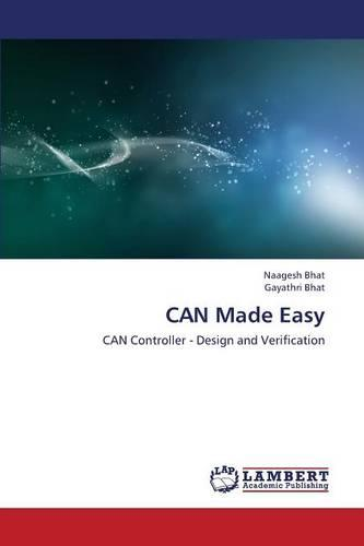 Can Made Easy (Paperback)