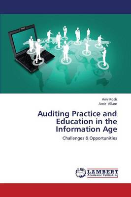 Auditing Practice and Education in the Information Age (Paperback)