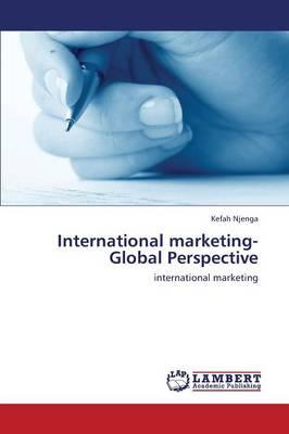 International Marketing- Global Perspective (Paperback)