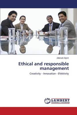 Ethical and Responsible Management (Paperback)
