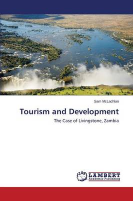 Tourism and Development (Paperback)