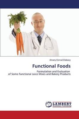 Functional Foods (Paperback)