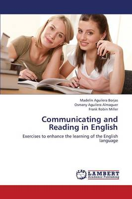 Communicating and Reading in English (Paperback)