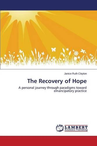 The Recovery of Hope (Paperback)