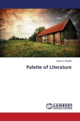 Palette of Literature (Paperback)