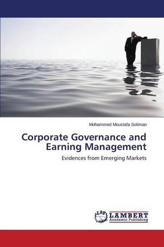 Corporate Governance and Earning Management (Paperback)