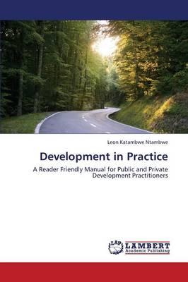 Development in Practice (Paperback)