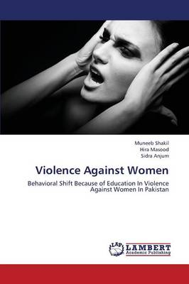 Violence Against Women (Paperback)