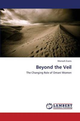 Beyond the Veil (Paperback)