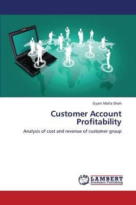 Customer Account Profitability (Paperback)