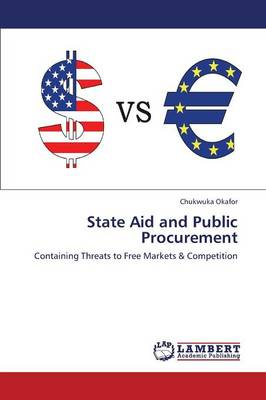 State Aid and Public Procurement (Paperback)