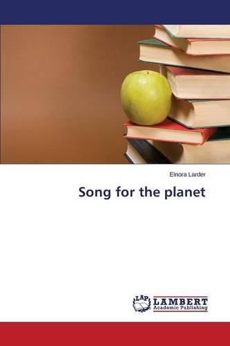 Song for the Planet (Paperback)