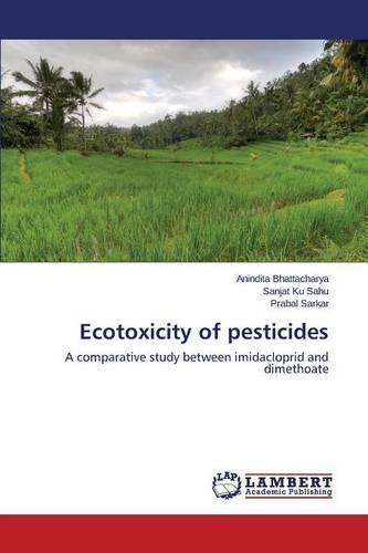 Ecotoxicity of Pesticides (Paperback)