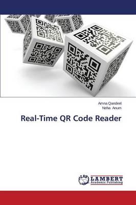 Real-Time Qr Code Reader (Paperback)