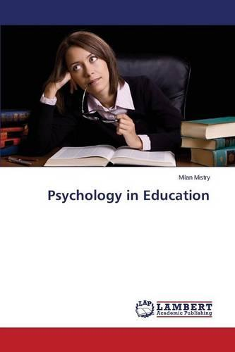 Psychology in Education (Paperback)