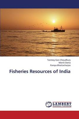 Fisheries Resources of India (Paperback)