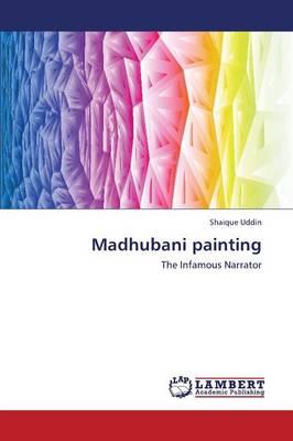 Madhubani Painting (Paperback)