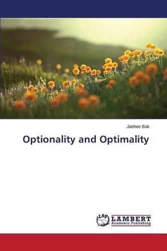 Optionality and Optimality (Paperback)
