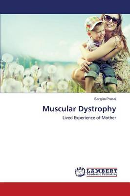 Muscular Dystrophy (Paperback)