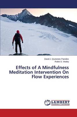 Effects of a Mindfulness Meditation Intervention on Flow Experiences (Paperback)