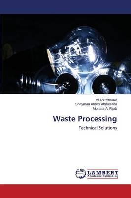 Waste Processing (Paperback)