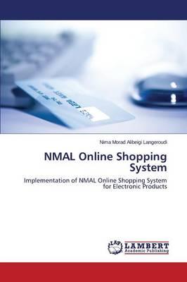 Nmal Online Shopping System (Paperback)