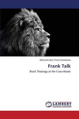 Frank Talk (Paperback)