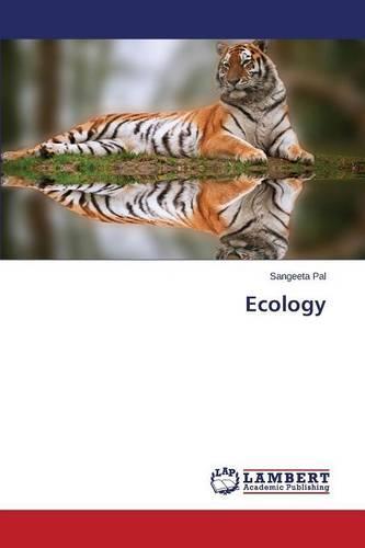 Ecology (Paperback)