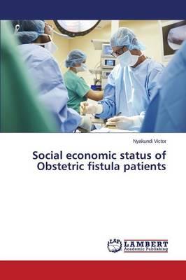 Social Economic Status of Obstetric Fistula Patients (Paperback)
