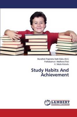 Study Habits and Achievement (Paperback)