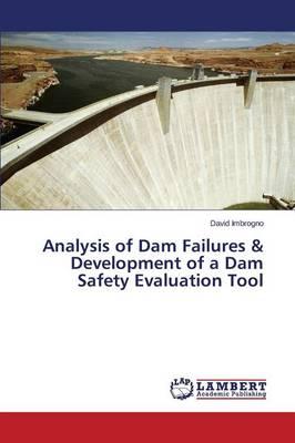 Analysis of Dam Failures & Development of a Dam Safety Evaluation Tool (Paperback)