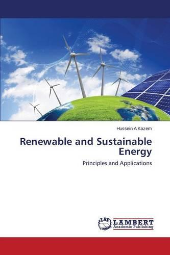 Renewable and Sustainable Energy (Paperback)