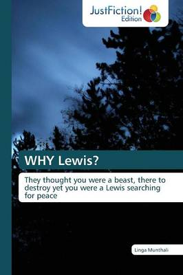 Why Lewis? (Paperback)