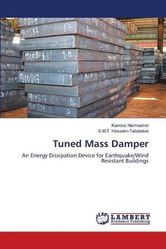 Tuned Mass Damper (Paperback)