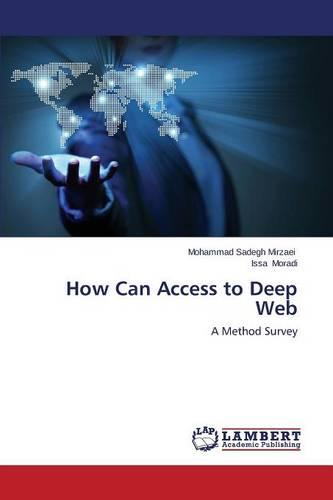 How Can Access to Deep Web (Paperback)