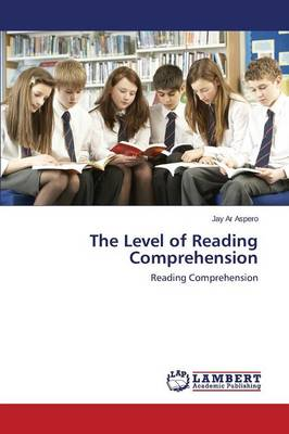 The Level of Reading Comprehension (Paperback)