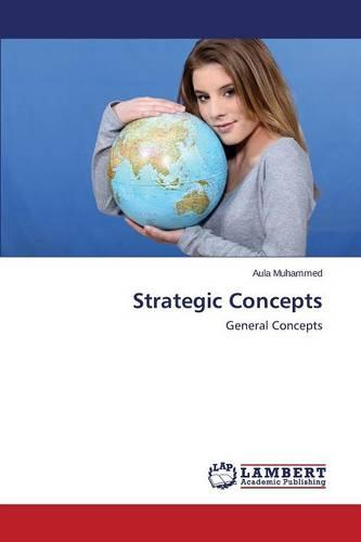 Strategic Concepts (Paperback)