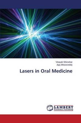 Lasers in Oral Medicine (Paperback)