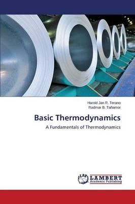 Basic Thermodynamics (Paperback)