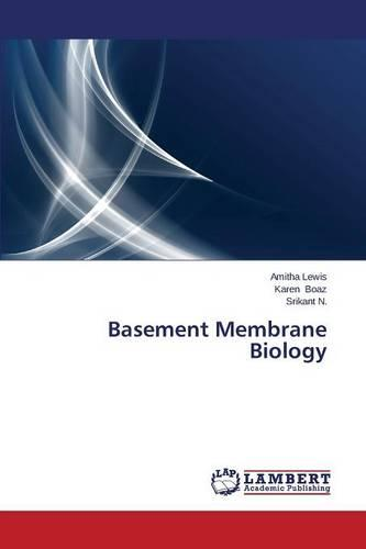 Basement Membrane Biology (Paperback)